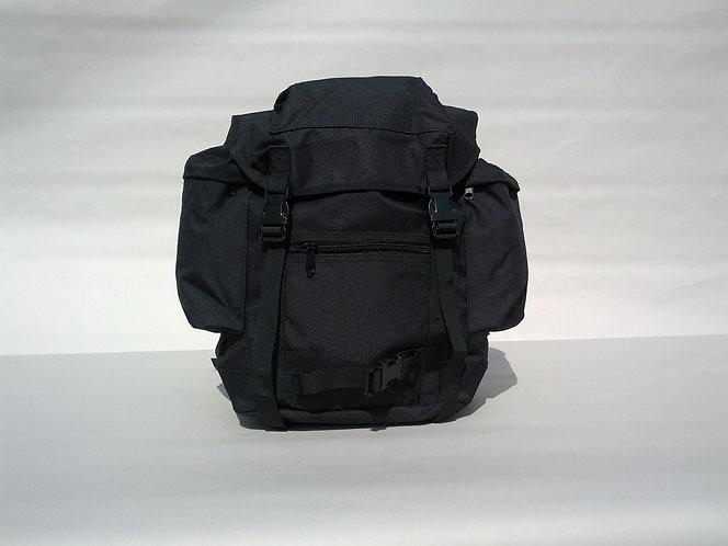 Black 3-Day Pack