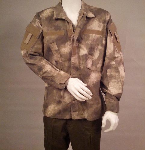 ATACS AU Combat Shirt-Ripstop