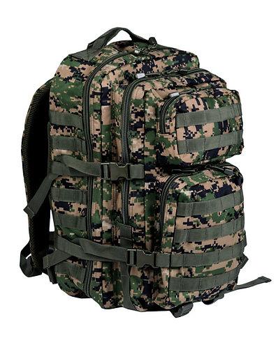 Marpat 35L Assault Pack