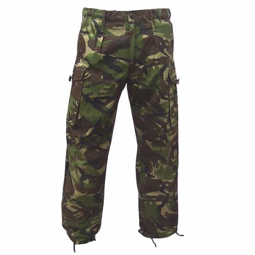 Woodland DPM BDU Pants
