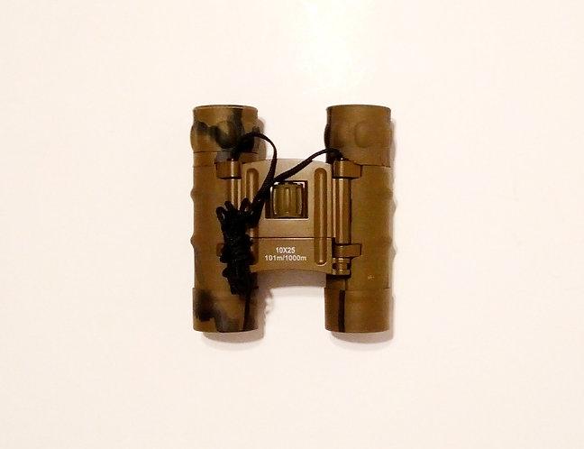 Desert Camouflage Mil-Tec GenII Binoculars-New