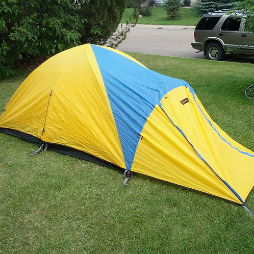 Quest Excel 3 Man Tent-Reconditioned