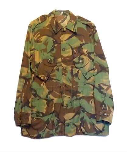 Canadian Army Surplus Prototype DPM Combat Shirt #2