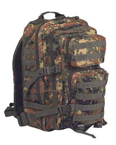 Flecktarn 35L Assault Pack