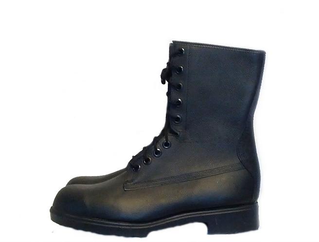 Canadian Army Surplus MKIII General Combat Boots - Unused