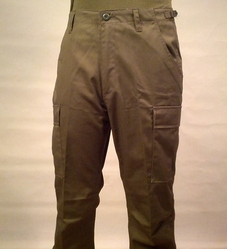 Olive Drab BDU Pants US Style-New