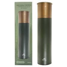 Olympia Shotgun Shell Thermos 500mL