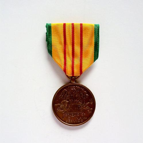U.S. Military Vietnam Service Medal