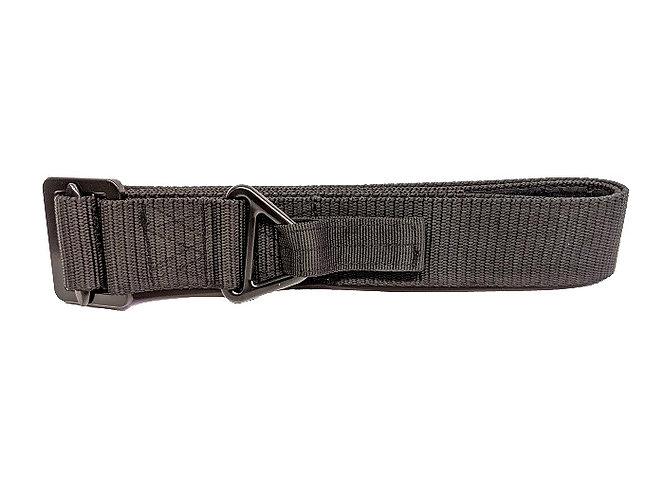 Tactical/Combat Belt-Black