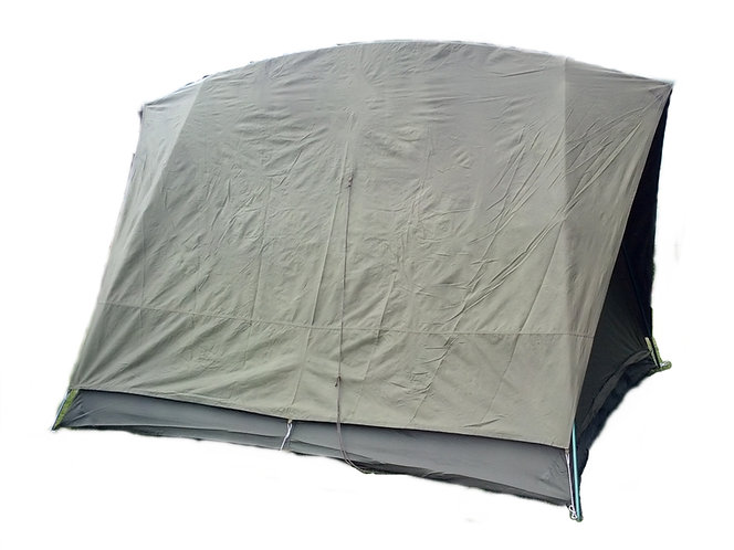 Canadian Army Surplus 4 Man Crew Tent