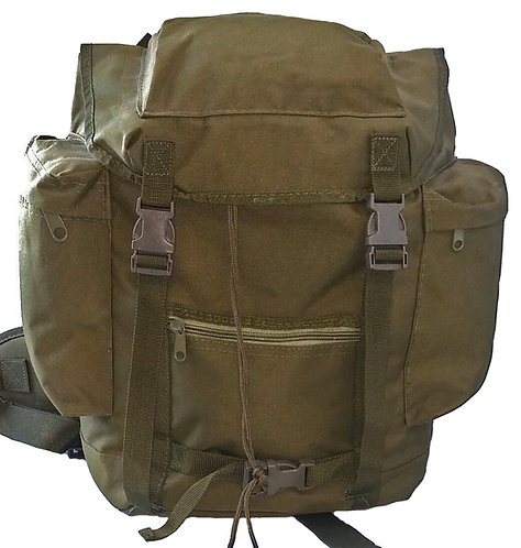 Olive Drab 3-Day Pack
