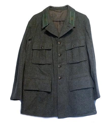 Swedish Army Surplus WW2 Uniform Set