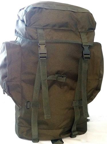 Olive Drab 65L Backpack