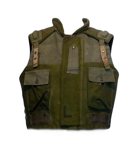 Canadian Army Surplus 82 Pattern Flak Jacket