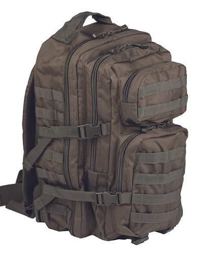 Olive Drab 35L Assault Pack