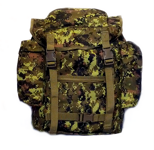 Canadian Digital 3Day Pack