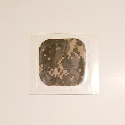 US Army Surplus ACU Camo Repair Patch