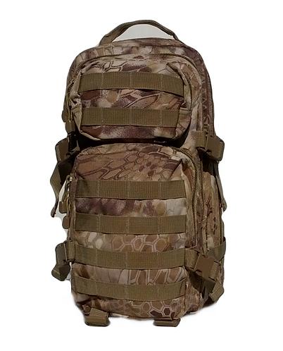 Highlander 25L Assault Pack