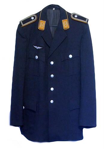 Austrian Air Force Surplus Uniform Jacket