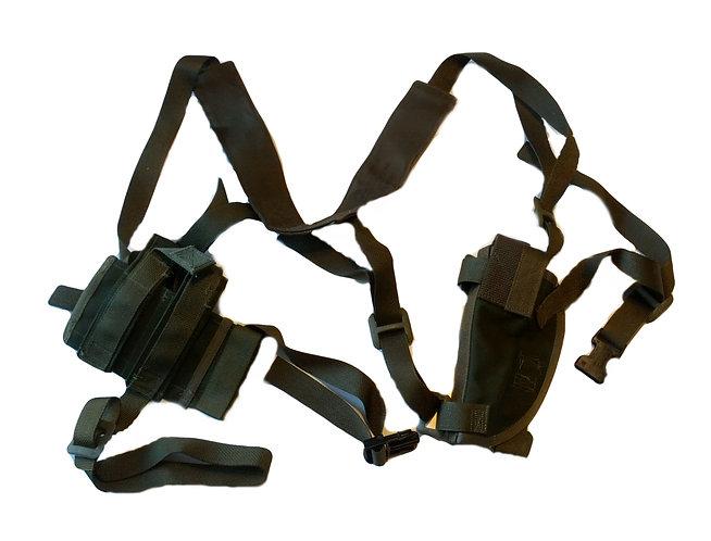 Canadian Army Surplus 82 Pattern Shoulder Holster-Unused-New