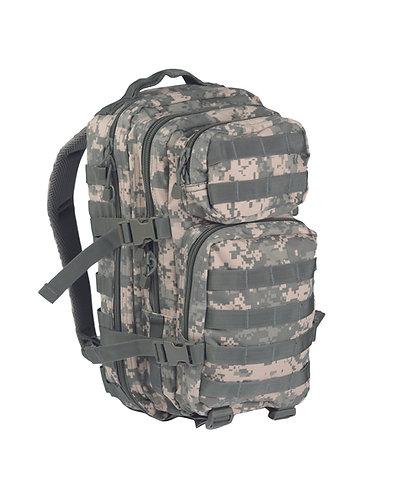 ACU Camo 25L Assault Pack