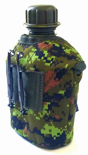 Canadian Digital Canteen and Pouch-New