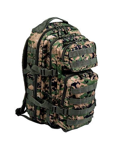 Marpat 25L Assault Pack