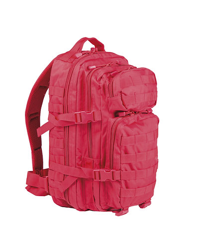 Emergency Red 25L Assault Pack