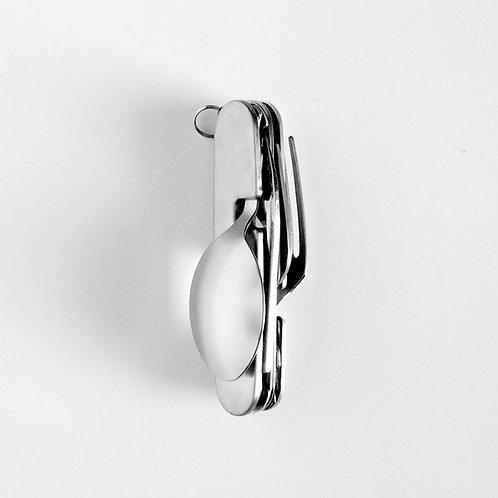 Folding Fork/Knife/Spoon
