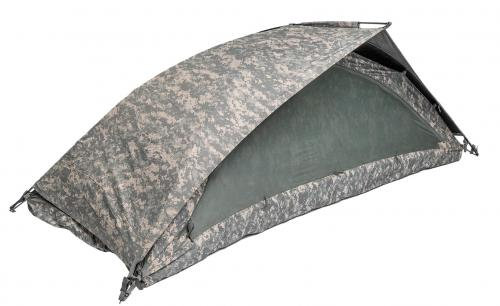 US Army Surplus 1 Man Improved Combat Tent