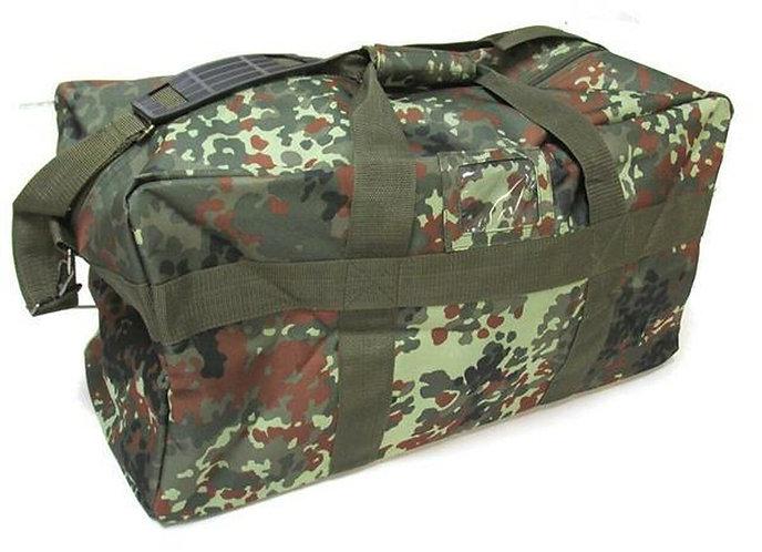 Flectarn Zippered Duffle Bag-New