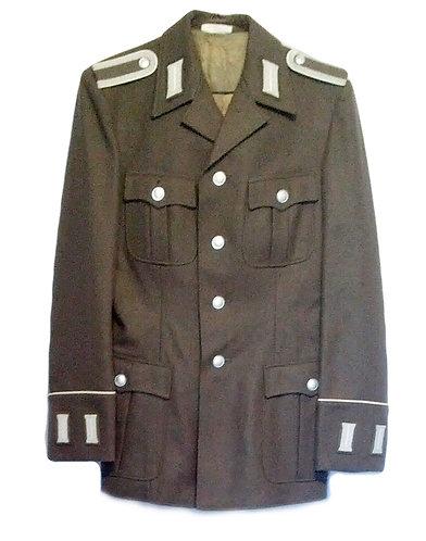 East German Army Surplus Uniform Jacket