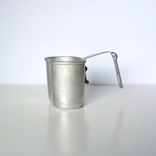 Surplus Aluminum Canteen Cup