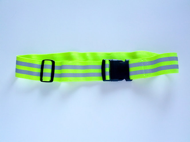 Hi-Visability Reflective Belt