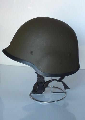 Slovakia Army Surplus Kevlar Helmet