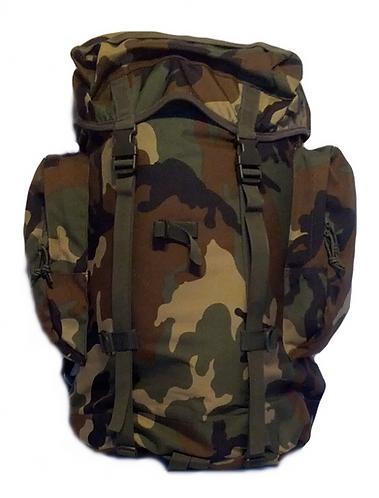 Woodland 65 L Backpack-New