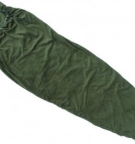 Canadian Army Surplus Sleeping Bag Liner Sheet (Good Used Condition)