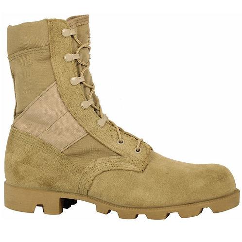US Army/Canadian Army Surplus Desert Combat Boot - Unused
