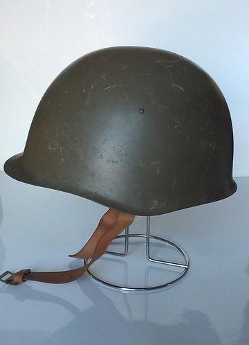 Czech Army Surplus VZ 53 Army Helmet