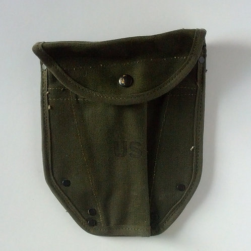 US Army WW2 Surplus Trench Shovel Pouch Dated 1943