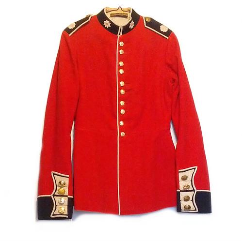 Cold Stream Guards Regiment Uniform Jacket
