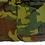 Thumbnail: US Army Surplus ERDL Woodland Camo Combat Shirt