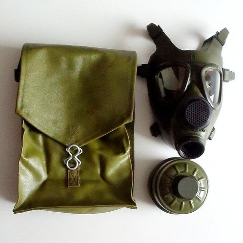Romanian Army Surplus M74 Gas Mask