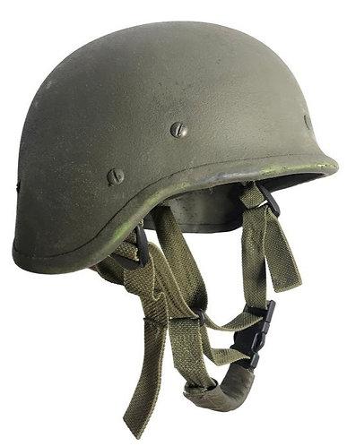 Italian Army Surplus SEPT 2 Kevlar Combat Helmet