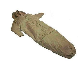 German Army Surplus Sniper Sleeping Bag