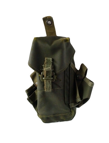 Canadian Army Surplus 82 Pattern C7 Mag Pouch