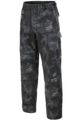 Night Mandrake (Typhon)Combat Pants-New