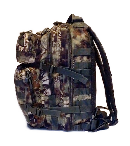 Mandrake Camo 25 L Backpack
