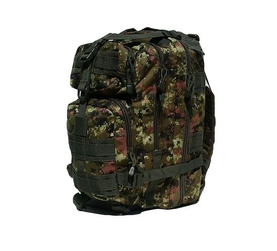 Canadian Digital 25L Tri-Strap Assault Pack