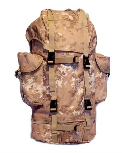 Italian Desert Digital Backpack